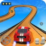 Download Ramp Car Stunts Racing – Extreme Car Stunt Games 1.21 APK For Android