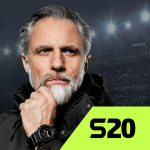 Download SEASON 20 Pro Soccer Manager 2.0.10 APK For Android