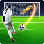 Download Shoot Goal ⚽️ Football Stars Soccer Games 2019 4.2.6 APK For Android