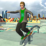 Download Skateboard FE3D 2 – Freestyle Extreme 3D 1.22 APK For Android