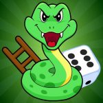 Download 🐍 Snakes and Ladders – Free Board Games 🎲 1.11.5 APK For Android