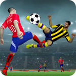 Download Soccer Revolution 2019 Pro 1.1.6 APK For Android