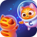 Download Space Cat Evolution: Kitty collecting in galaxy 2.4.3 APK For Android