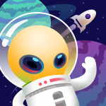 Download Space Colonizers Idle Clicker Incremental 1.6.4 APK For Android