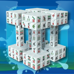 Download Stacker Mahjong 3D 2.2.30 APK For Android