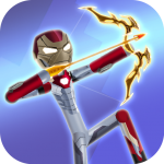 Download Stick Z Bow – Super Stickman Legend 1.5.5 APK For Android