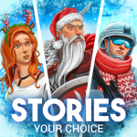 Download Stories: Your Choice (new episode every week) 0.91 APK For Android