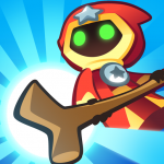 Download Summoner's Greed: Endless Idle TD Heroes 1.17.3 APK For Android