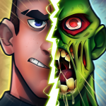 Download Survivors Vs Zombies – RPG Match 3 Puzzle 1.9.10 APK For Android