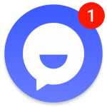 Download TamTam Messenger – free chats & video calls 2.10.0 APK For Android