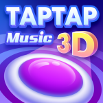 Download Tap Music 3D 1.0.11 APK For Android