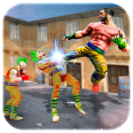 Download Tiger Karate Fighting Master – Kung Fu Fight 1.0 APK For Android