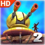 Download Tower Defense: Alien War TD 2 1.2.6 APK For Android