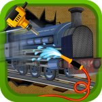 Download Train Repair Shop Salon 1.0.4 APK For Android