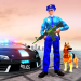 Download US Police Swat : Cop Dog Car Chase 1.0.5 APK For Android