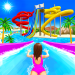 Download Uphill Rush Water Park Racing 3.51.10 APK For Android