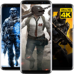 Download Wallpaper for Gamers 4K 8.2 APK For Android