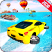 Download Water Surfer New Car Floating Race 2019 1.0 APK For Android