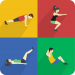 Download Workouts at home for woman & man 2.9.1 APK For Android