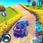 Download Xtreme Offroad SUV Driving Simulator: Racing Games 1.1 APK For Android