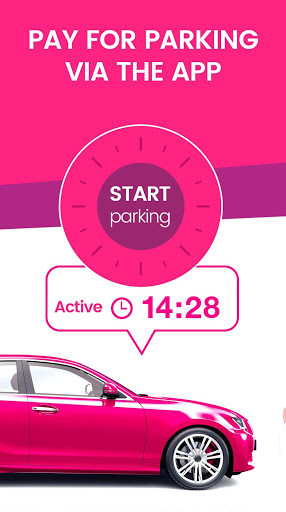 EasyPark – Easy to Use Mobile Parking App 13.8 screenshots 1