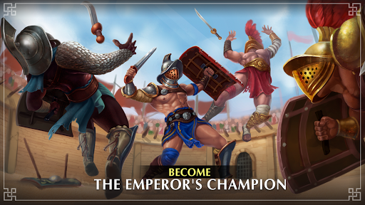 Gladiator Glory Egypt 1.0.17 screenshots 1