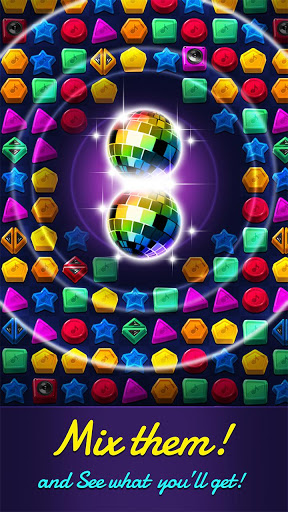 Download Puzzle Idol - Match 3 Star 1.0.0 APK For Android