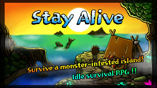 Download Stay Alive 2.06 APK For Android