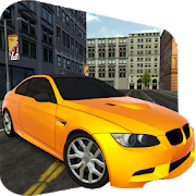 City Car Driving 1.038