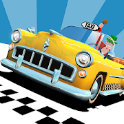 Crazy Taxi City Rush 1.8.9
