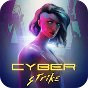 Cyber Strike – Infinite Runner 4.4 and up