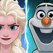 Disney Heroes: Battle Mode 1.15.1
