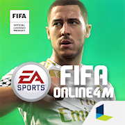 FIFA ONLINE 4 M by EA SPORTS™ 1.0.43