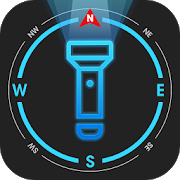 Flashlight Compass with Sounds 1.5.3