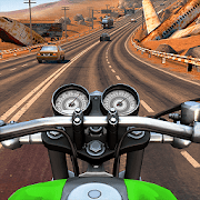Moto Rider GO: Highway Traffic 1.25.2