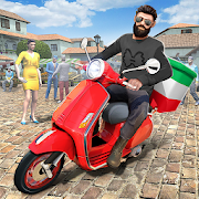Pizza Delivery: Driving Simulator 4.1 and up