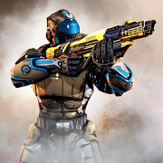 SHADOWGUN LEGENDS – FPS PvP and Coop Shooting Game 1.0.2