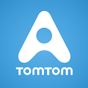 TomTom AmiGO – Previously Speed Cameras