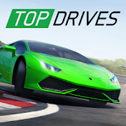 Top Drives – Car Cards Racing 10.00.01.10173