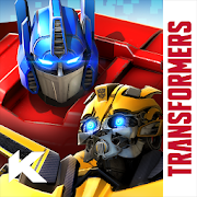 TRANSFORMERS: Forged to Fight 8.3.1