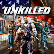 UNKILLED – Zombie FPS Shooting Game 2.0.6