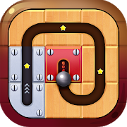 Unroll Ball – Slide Puzzle Game 1.6