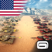 War Planet Online: Global Conquest 2.6.1