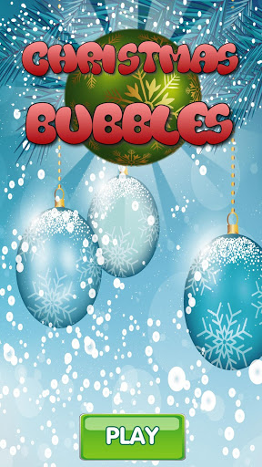 Christmas Bubbles 1.0 screenshots 1