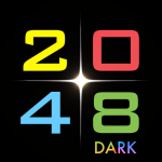 Download 2048 Dark 2 APK For Android
