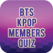 Download BTS KPOP Members Quiz 7.6.2z APK For Android