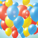 Download Balloon Pop 🎈 Free learning little kids game 1.6 APK For Android