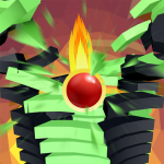 Download Candy Ball stack break 2.0.2 APK For Android