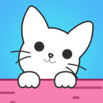 Download Cats Tower – Merge Kittens 2 2.13 APK For Android