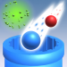 Download Color Bubble Pop 3D – A Casual color bubble game 1.1 APK For Android